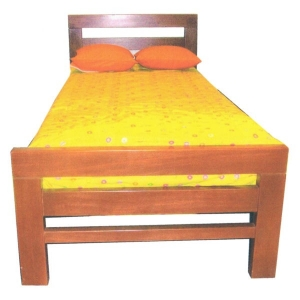 Cama 1 plaza mod. Junior