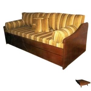 Cama marinera sofá (C375)
