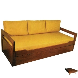 Cama marinera sofá mod. Junior