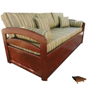 Cama marinera sofá mod. Maja (C346)