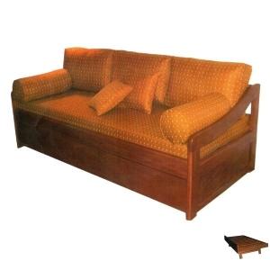Cama marinera sofá mod. Olímpica
