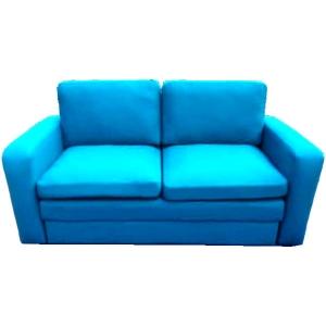 Sofá cama recto 2 plazas (C406)