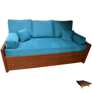 Cama marinera mod. Junior (C380)