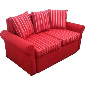 Sofá cama con tela a elección (C416)
